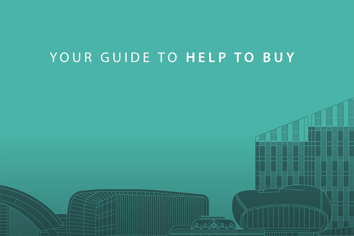 Guide to help to Buy